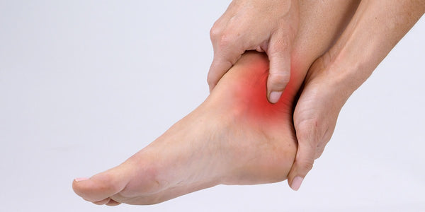 Sprained Ankle Overview