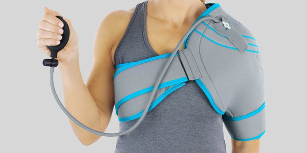 Choosing the Best Shoulder Brace