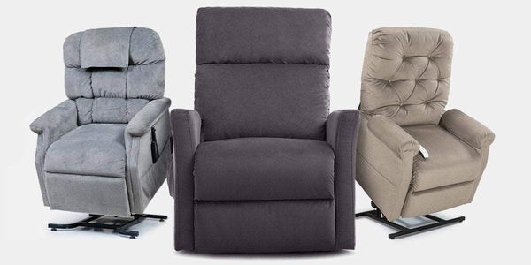 9 Best Small Lift Chairs