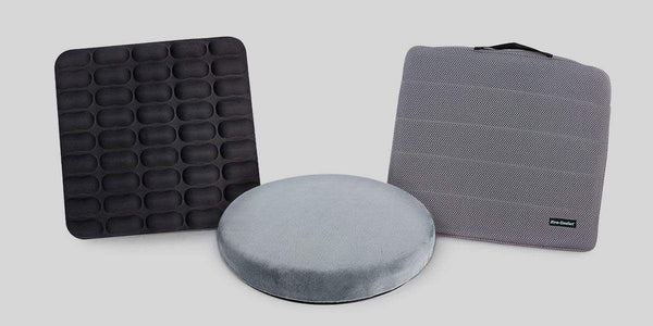 Choosing the Best Seat Cushion