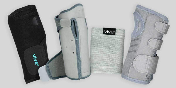 Choosing the Best Wrist Brace