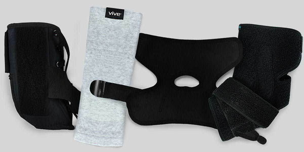Choosing the Best Ankle Brace