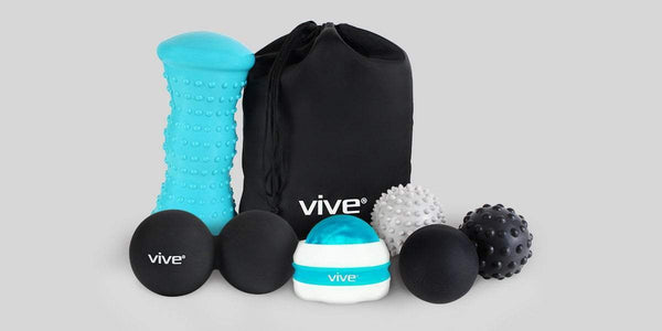 How to Pick the Best Massage Ball