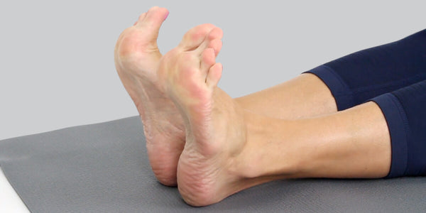 Hammer Toe Exercises You Can Do At Anytime
