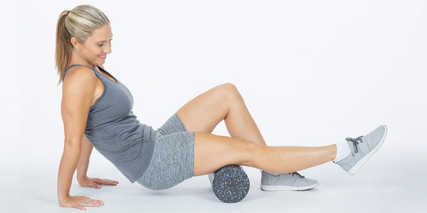 Foam Rolling Exercises for Sciatica Pain