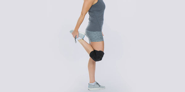 Stretches to Stop Knee Tendonitis Pain