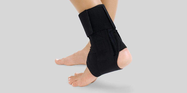 Best Ankle Brace to Prevent Rolling