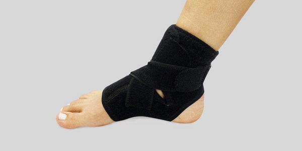 Best Sprained Ankle Brace