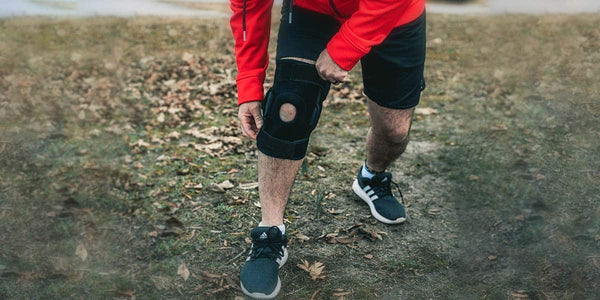 How to Prevent & Protect Runner's Knees