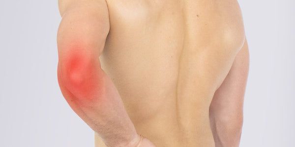 Elbow Arthritis Overview