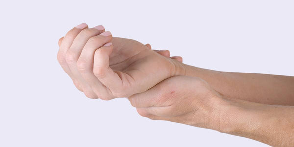 How to Benefit from Carpal Tunnel Massage