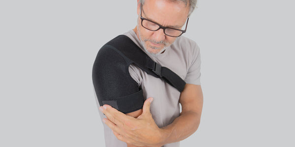 Go-To Options for Frozen Shoulder Treatment