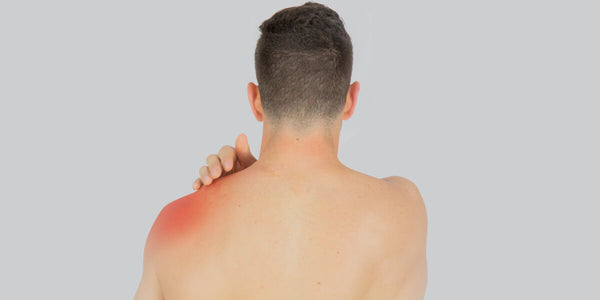 What is Frozen Shoulder?