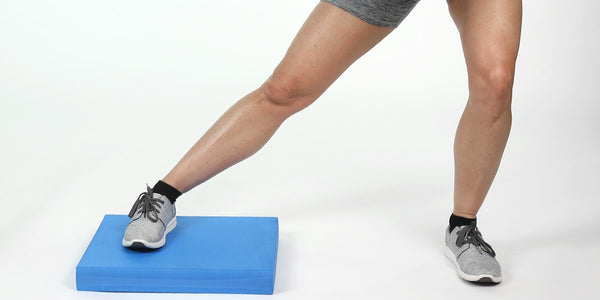 Easy Exercises for a Sprained Ankle