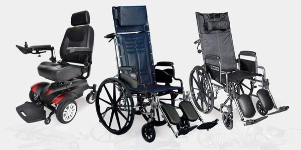 7 Best High Back Wheelchairs