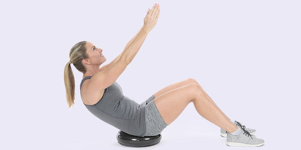 Exercises to Avoid With a Herniated Disc