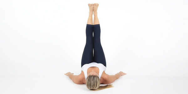Yoga Poses for Restless Leg Syndrome
