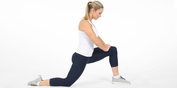 Exercises to Relieve Restless Leg Syndrome