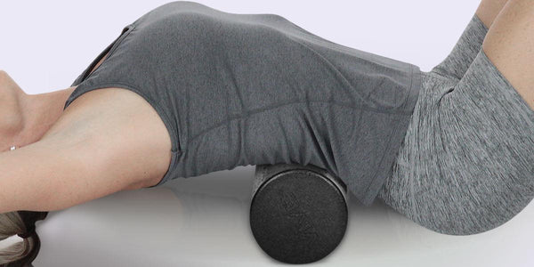 How to Use a Foam Roller for Lower Back Pain