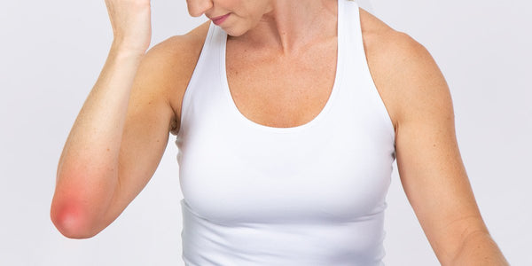 What is Elbow Bursitis?