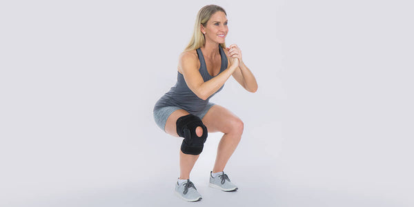Knee Tendonitis Exercises that Don't Cause Pain