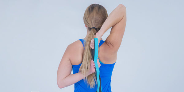 Best Stretches & Exercises for Shoulder Bursitis