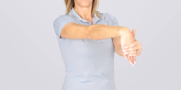 De Quervain's Tenosynovitis Stretches & Exercises