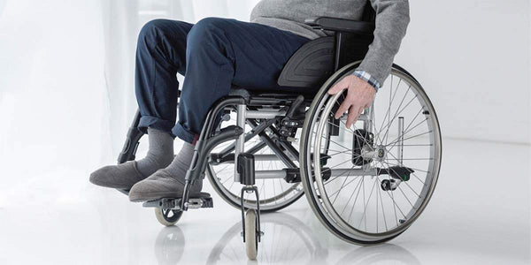 6 Best Wheelchair Wheels