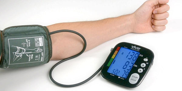 How to Take Your Blood Pressure - Guide to Accurate Results