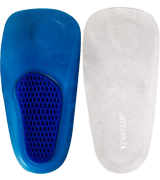 ¾ Length Gel Insoles