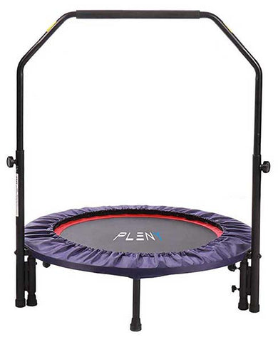 2-in-1 Non-foldable Lean Rebounder by Pleny