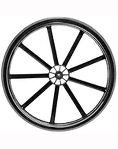 24 x 1Wheel Assembly by Invacare TAG