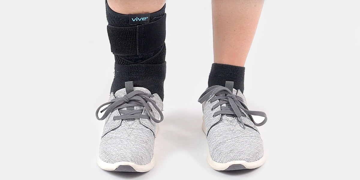 Ankle Brace by Vive