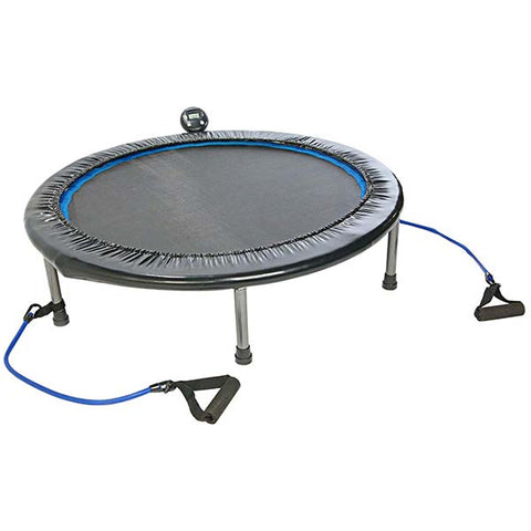 38-Inch Intone Plus Rebounder by Stamina