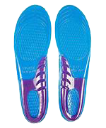 Full Length Gel Insoles Envelop