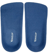¾ Length Orthotics