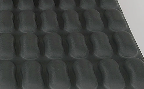 Max gel seat cushion with cooling gel cells