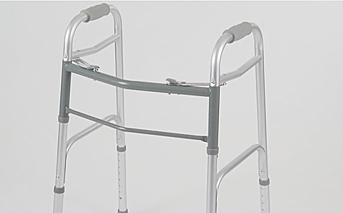 frame of folding walker