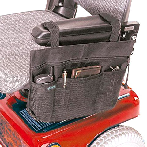 Accessory Tote for Wheelchairs by EZ-Access