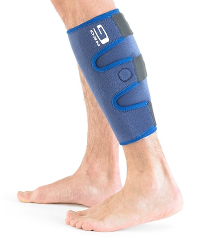 Adjustable Compression Shin Brace by Neo G