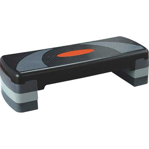 Adjustable Workout Aerobic Stepper In Fitness & Exercise by KLB Sport