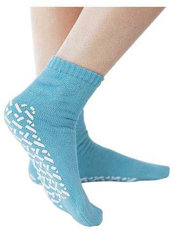 Adult Gripper Sock by Medline