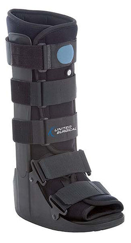 Air Cam Walker Fracture Boot by United Surgical
