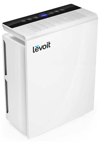 Air Purifier with HEPA Filter by LEVOIT
