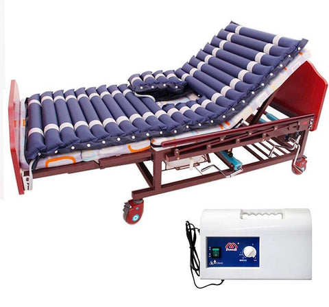 alternating pressure mattress by tcare