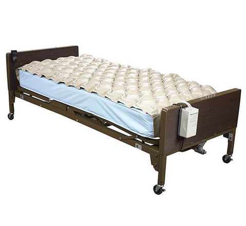6 Best Mattresses to Prevent Bed Sores - 2018 Review ...