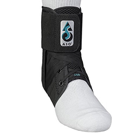 Ankle Stabilizer by Med Spec