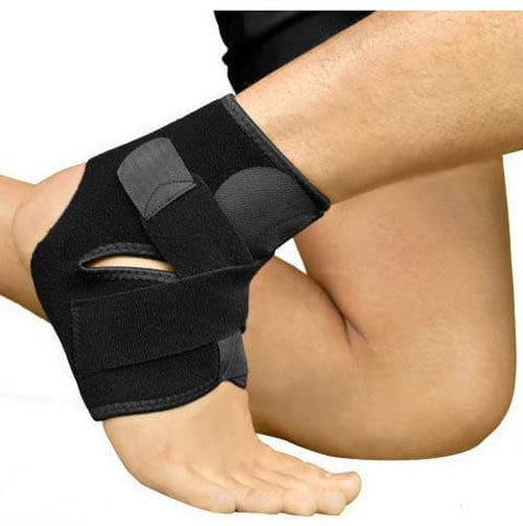 Ankle Support by Bracoo