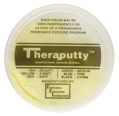 Anti-Microbial Therapy Putty by Theraputty