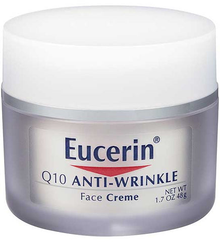 Anti-Wrinkle Face Cream by Eucerin